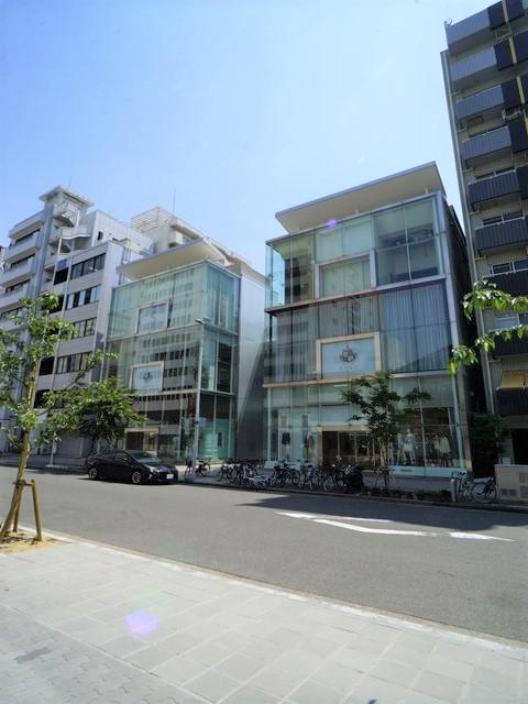 栄3 サカエサウススクエア 外観