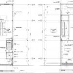 トラスト伏見駅前ビル3・4階平面図