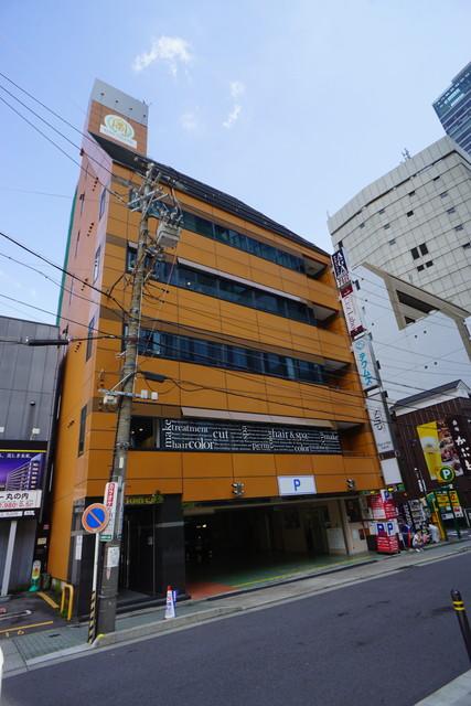 TOMIビル 外観(外観)