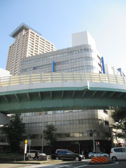 名駅5 いちご名駅中駒ビル 外観