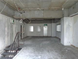 エフジー栄三丁目1・2階内観2