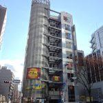 【グルメビル「エアリ」:5階54.45坪】地下鉄「栄」駅から徒歩4分!中区栄4丁目にある広小路通沿いの飲食専門ビルです!