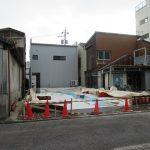 【(仮称)栄三丁目貸店舗:1階 20.82坪】2021年6月竣工予定!名城線「矢場町」駅 徒歩5分の物件です!