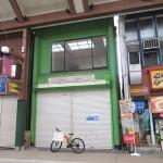 東仁王門通1-2貸店舗 外観