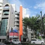 【大津通沿いの物件をご紹介します!】物販店や美容にオススメです!トクサンビルは名城線「矢場町」駅より徒歩3分の場所にあります!