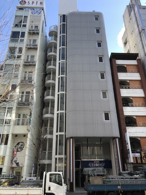 ライオンビル錦館1-2階 外観(外観)
