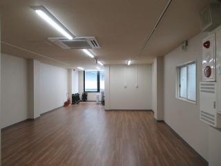 4階貸室内観2