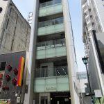 【白川ビル:1階 27.42坪】東山線・鶴舞線「伏見」駅徒歩6分!綺麗な外観の物件です!
