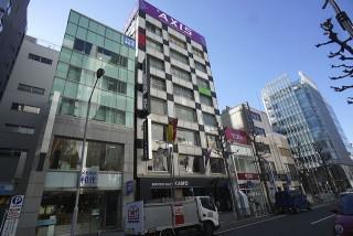 サカイ栄ビル外観写真2