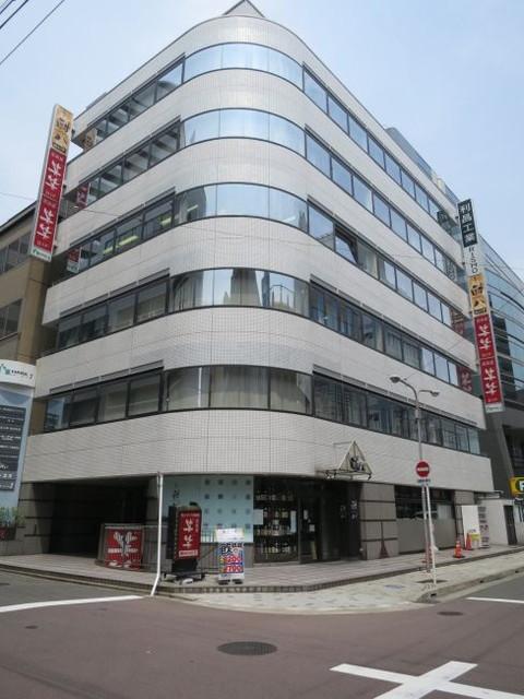 名駅南1 第二原ビルディング 外観(外観)