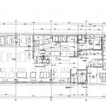 栄一丁目1階貸店舗図面