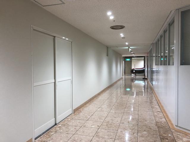 栄サンシティービル 店舗①