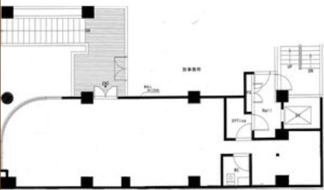 PIA Castel S.K(間取)
