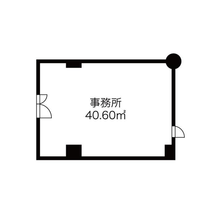 御器所通3 STプラザ御器所 平面図