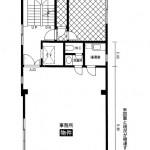 エイテックイヅミ4階平面図