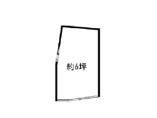 柳橋1階路面店舗 図面