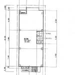 シェルブルー栄広小路ビル平面図