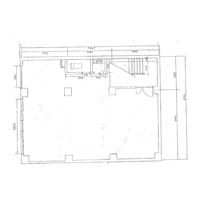 丸の内1 児玉ビル 平面図