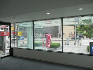 名古屋センタープラザビル内観2