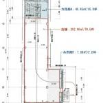 アクロスキューブ大曽根3-5階図面