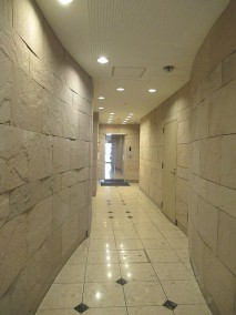 1階共用部