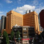 【プリンセスガーデンホテル:地下1階22.57坪】飲食店出店希望の方におすすめ!中区栄3丁目にあるステイタスのあるホテル内の貸店舗です!