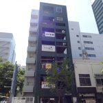 【ビルフレンズ6-7階:延べ35.52坪】「栄」「久屋大通」駅徒歩4分のアクセス良好な物件です!
