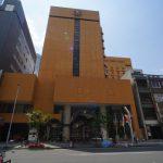 【プリンセスガーデンホテル:1階56.44坪】中区栄3丁目、ステイタスのあるホテル内の貸店舗!美容院居抜きをご紹介します!