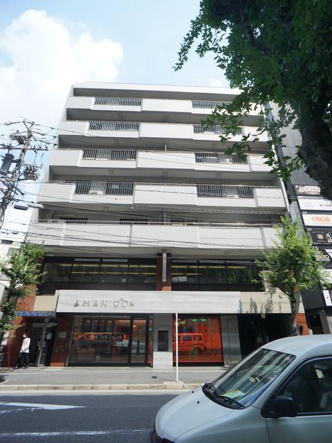 名駅2 松岡第2ビル 外観