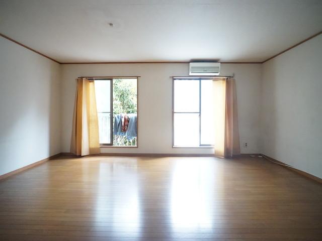 2階住居内観②