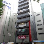 【栄STビル6階29.81坪】栄三蔵通沿いテナントビルです!
