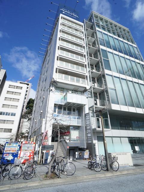 東桜1 パークサイドビル栄 外観