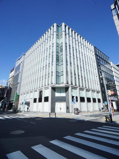 栄3 名古屋証券取引所ビル 外観