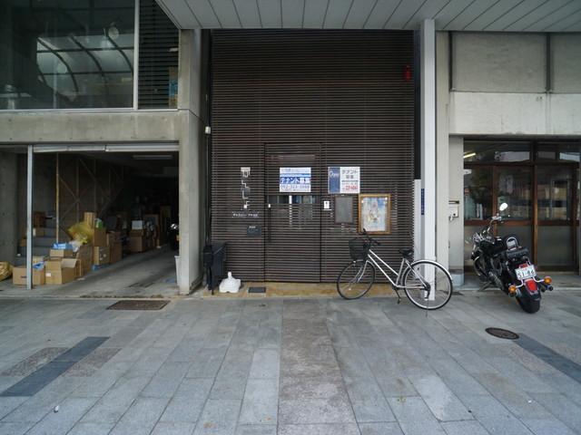 門前町通貸店舗 外観②