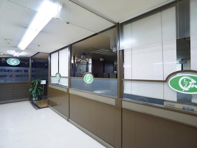 万松寺パーキング 店舗区画②