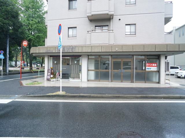 イトーピア正木公園マンション 外観②