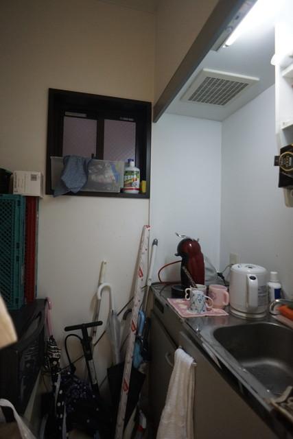 白川本町ビル3階(内装)