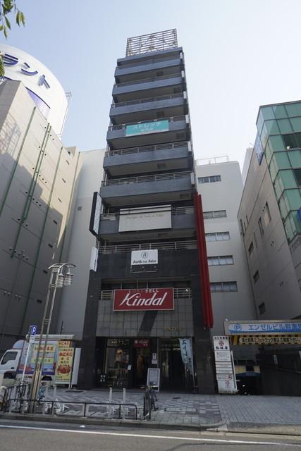 栄3 栄STビル 外観