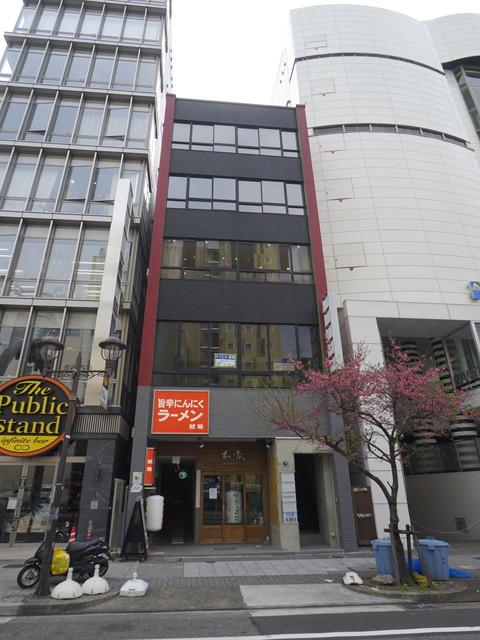 栄3 LRDビル 外観