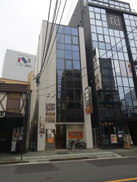 名駅3 N.Soleil 外観
