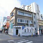 【大曽根駅徒歩2分!サービス店舗にお勧めの角地2階物件!】村山ビル2階15.42坪