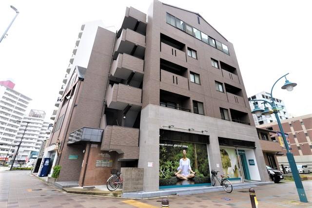CASA NISHIKAWA(外観)