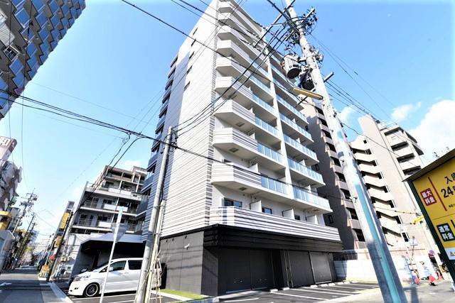 新栄アイサンメゾン(外観)