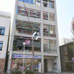 【プロシーム大須2階:59.52坪】1フロア1テナント。前面ガラス張りの美観ビルです!