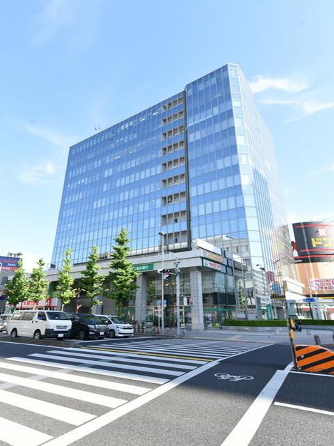 名古屋センタープラザビル中2階(外観)