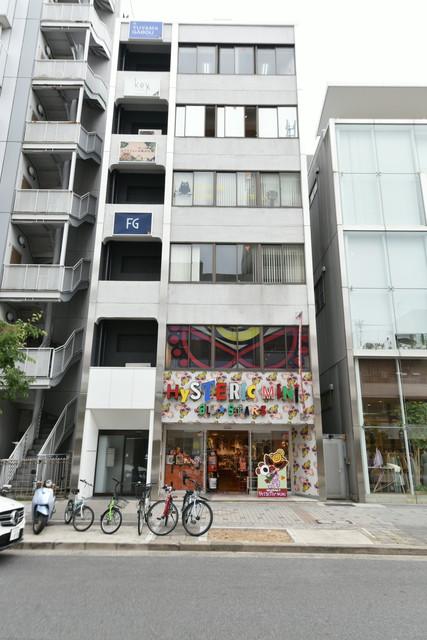 【エフジー栄三丁目ビル3階】美容関係・クリニックなどの業種にお勧めです。(外観)