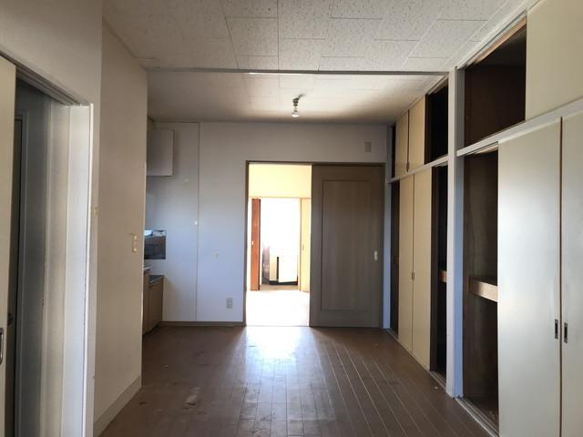 二階貸室部分①