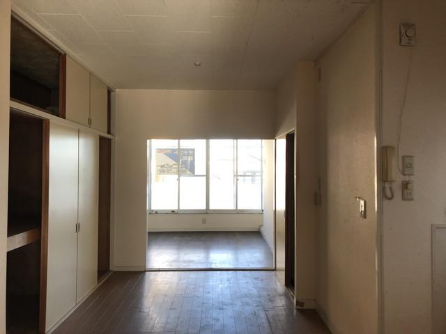 二階貸室部分③