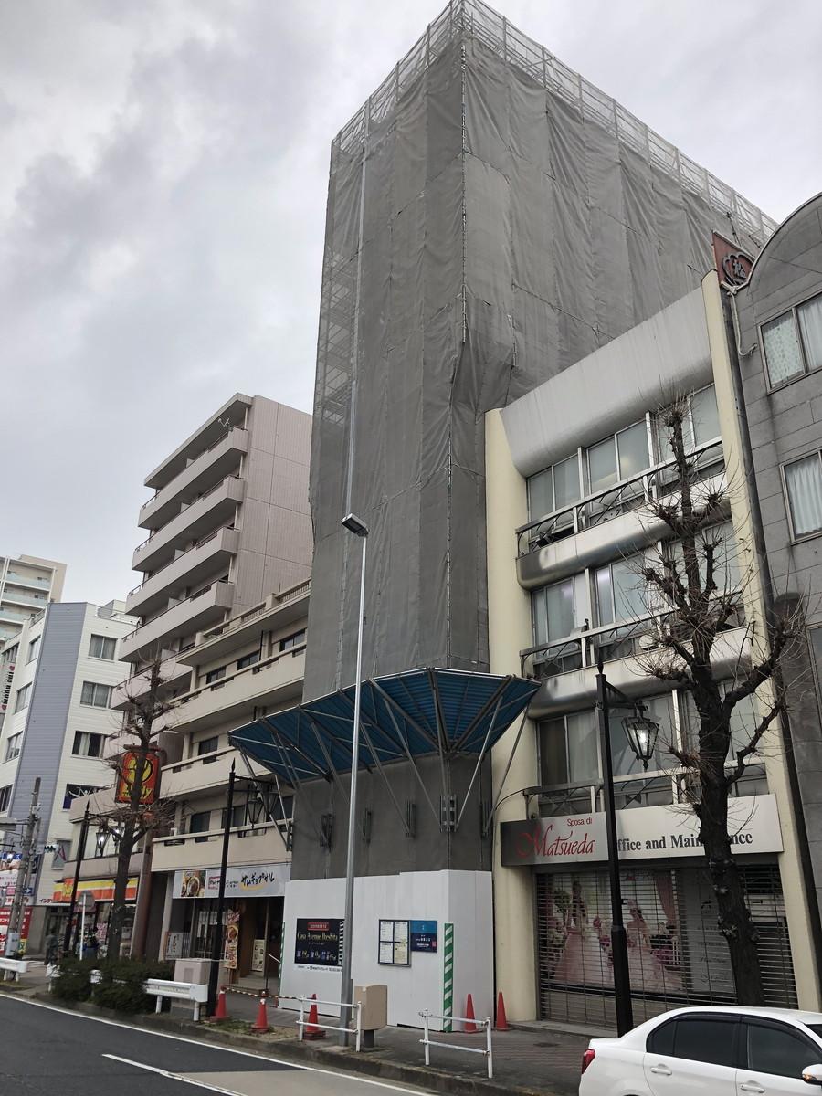 Casa Avenue Ikeshita 外観(外観)