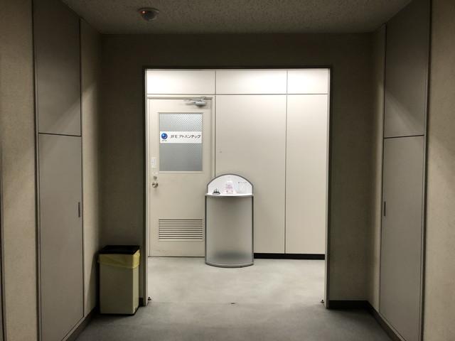 第三千福ビル 共用部②(内装)